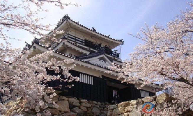 特价机票:杭州飞西安大阪、名古屋小团体低至日本的美食节图片