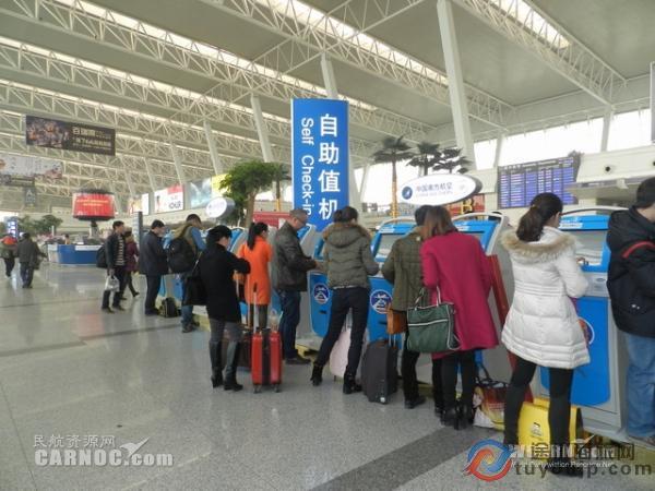 武汉天河机场乘机请注意:7月起,停办值机时间改为航班