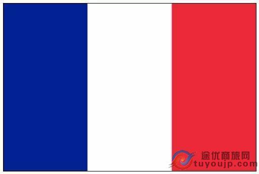 世界国旗矢量图